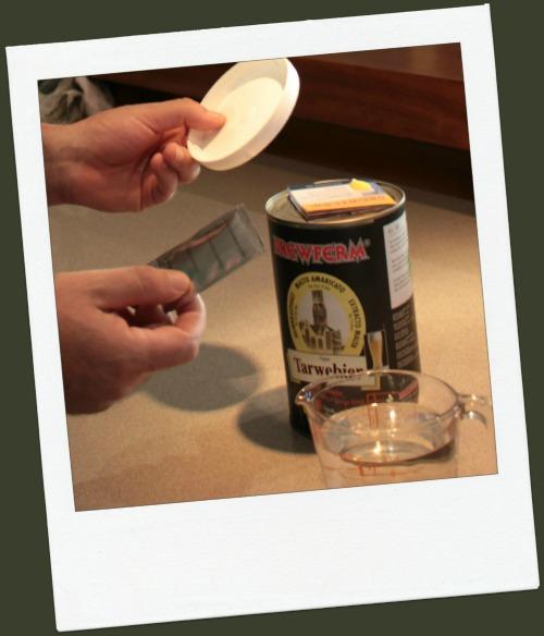 Concentrado Brewferm