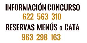 contacto concurso homebrew valencia 2013