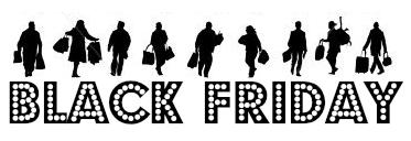 viernes negro rebajas