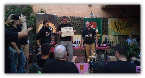 primer_premio_3_Homebrew_Valencia