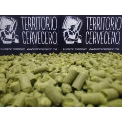 LUPULO NORTHERN BREWER  PELLET