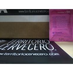 LEVADURA PARA CERVEZA SAFBREW T-58