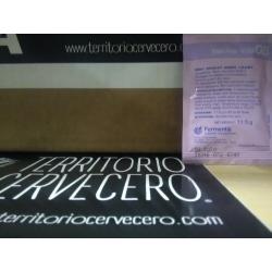 LEVADURA PARA CERVEZA SAFBREW WB-06