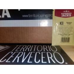 LEVADURA Belgian Tripel M31 - Mangrove Jack's Craft Series - 10 g