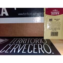 LEVADURA Belgian Ale M41 - Mangrove- 10 gr