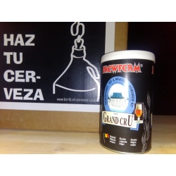 KIT DE CERVEZA GRAND CRU