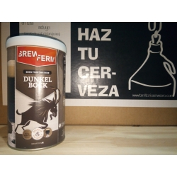 KIT DE CERVEZA ENGLISH PORTER