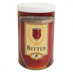Kit de cerveza Mr. Malt®  Bitter 23 litros