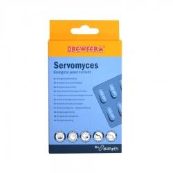 NUTRIENTES para levadura Brewferm Servomyces  (6 usos)