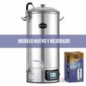 Brew Monk™ Magnum maquina elaboración de cerveza