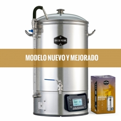 Brew Monk™ All in One brewing system