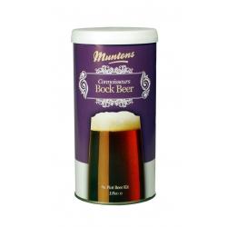KIT MUNTONS BOCK BEER 1.8KG
