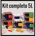 KIT CERVEZA   Equipo+Ingredientes