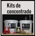 KITs de inicio para CONCENTRADO